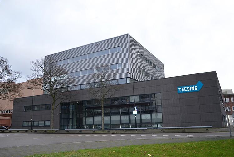 Teesing Group | Rijswijk